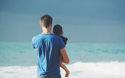 Child Custody From a Male Perspective
